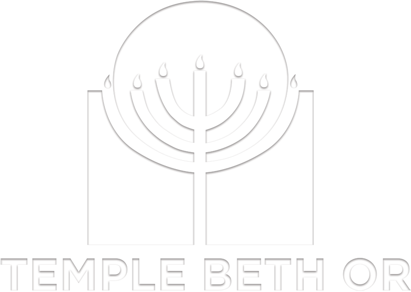 Temple Beth Or Conservative Synagogue In Brick New Jersey